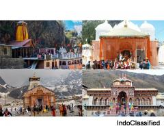 Chardham Yatra Package 2020 from Haridwar