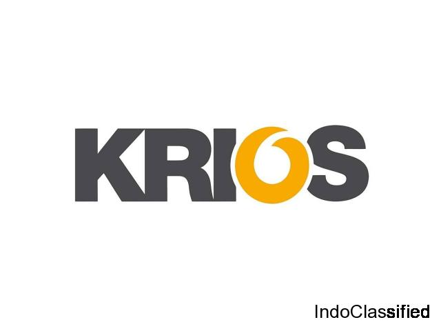 Krios - Modular Furniture Showroom in Ahmedabad