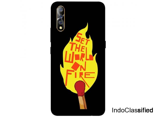 Protect Your New Vivo Mobile with Vivo S1 Cover