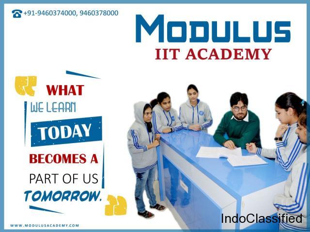 IIT JEE Coaching Institute in Sikar