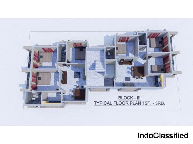 2 BHK Flats in Hooghly