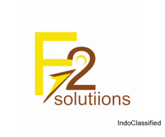 F2 Solutiions is a leading Web Development Company in Visakhapatnam