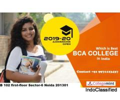 BCA Admission 2019 Top Universities For Distance BCA