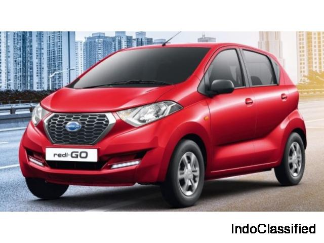 Get Price Details of Datsun rediGo at your nearest showroom in Hyderabad | LakshmiNissan