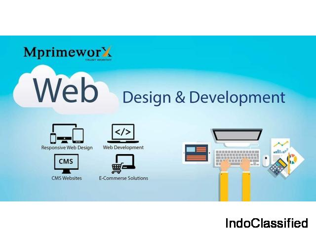 Rishi Technomind Solutions - Professional Web Design Services