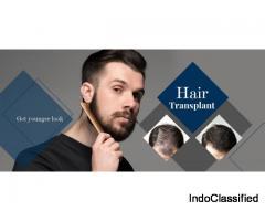 Best Hair Transplant in Lucknow - Udyaan Hair Transplant