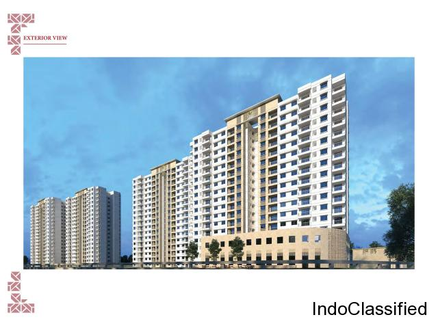 New Prestige Dream Project in South Bangalore