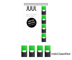 Buy JUUL Cucumbers Pods In India At Best Price
