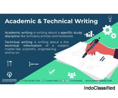 Academic and Technical Writing