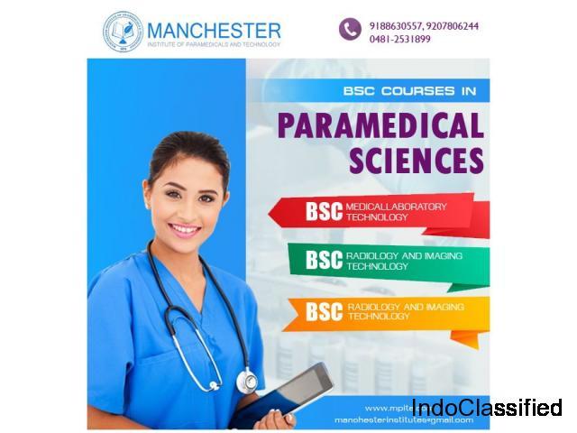 Paramedicals|Paramedical courses in kerala|Paramedical kerala