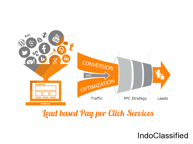 Best PPC Services in Goregaon West | PPC Company in Mumbai