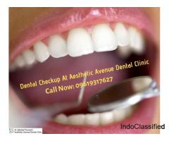 Dental Implant Doctor - Best Dentist in Navi Mumbai - Dr. Raichel Thomas