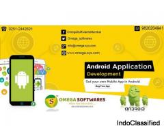 Best Android Application Development Company In India