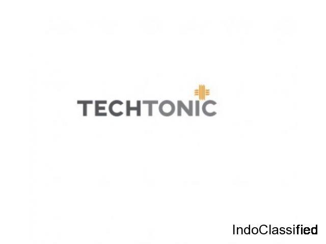 Techtonic | ReactJS Development Company