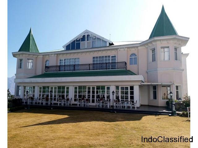 Resorts in Manali | Club Mahindra White Meadows Manali