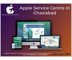 Apple Repair Centre in Ghaziabad