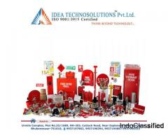 Fire & Safety Products Dealer Bhubaneswar