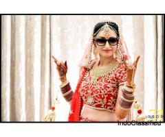 Best wedding photographer in Delhi