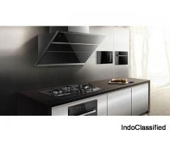 Decor kitchen with the remodelled kitchen sink in Malaysia