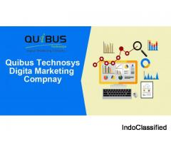 Quibus Technosys-Best Digita Marketing Compnay