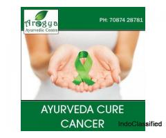 Arogyadham - Ayurvedic Cancer treatment in India