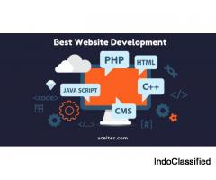 Top Web Development Company in India