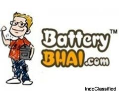 BatteryBhai-India's No. 1 Online Car and Inverter Battery Store