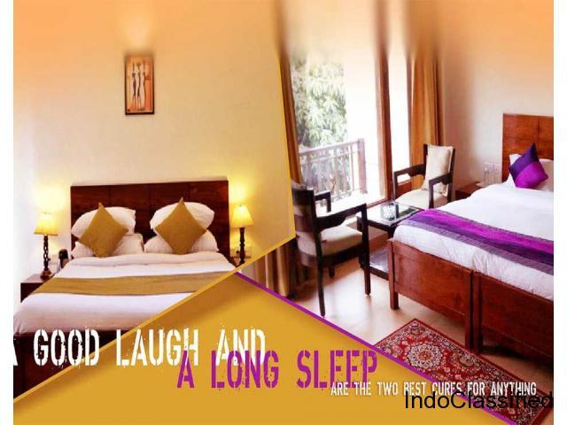 Tiger Kingdom | Resorts in Jim Corbett | Hotels in Jim Corbett National Park