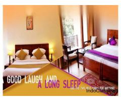 Tiger Kingdom | Resorts in Jim Corbett | Hotels in Jim Corbett National Park
