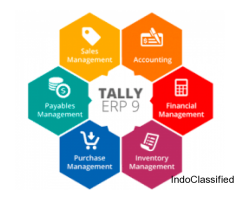 Tally service provider in Bangalore - 8448449784