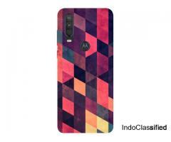 Designer Motorola One Action Case