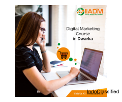 digital marketing course in dwarka