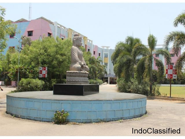 Best engineering colleges in Telangana