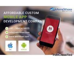 WEBSITE DESIGN AND MOBILE APP DEVELOPMENT CHENNAI
