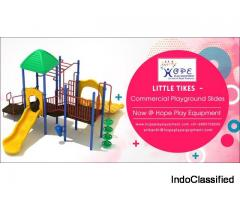 Playground Equipment Manufacturers Call Mr.Srikanth: 9880738295, www.hopeplayequipment.com