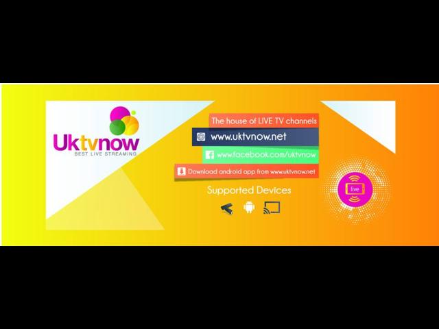 UKTVNOW APK Download – Watch Live TV and Sports App