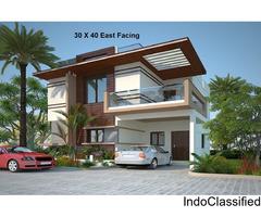 Luxury Independent 3BHK Villas at Sarjapur