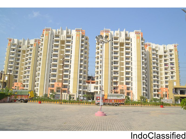 Residential Flats in Raj Nagar Extension – Signature Heights