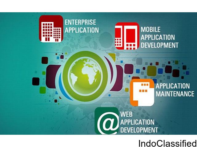 Web Application Development Jaipur