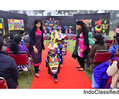 Play schools in Sohna road