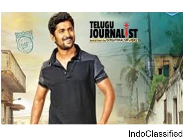 Tollywood Film Industry News | Latest Telugu Cinema News