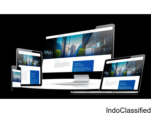 Leading Top Responsive Web Designing Companies Nagpur