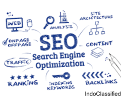 Seo Optimization Company in Bangalore