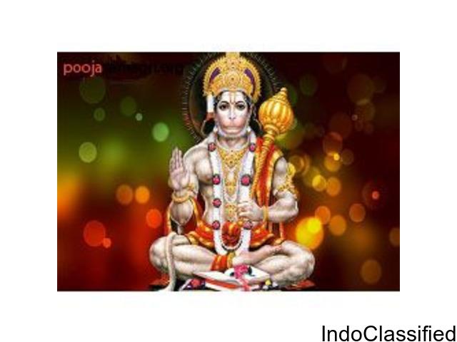 Hanuman Chalisha Path Samagri