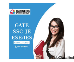 Gate Coaching in Chandigarh for Cracking GATE