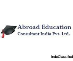 Abroad Education Consultants in Delhi, Study Abroad Consultants in Delhi