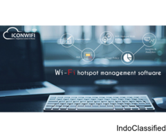 Best Wi-Fi hotspot management and billing management software – Iconwifi