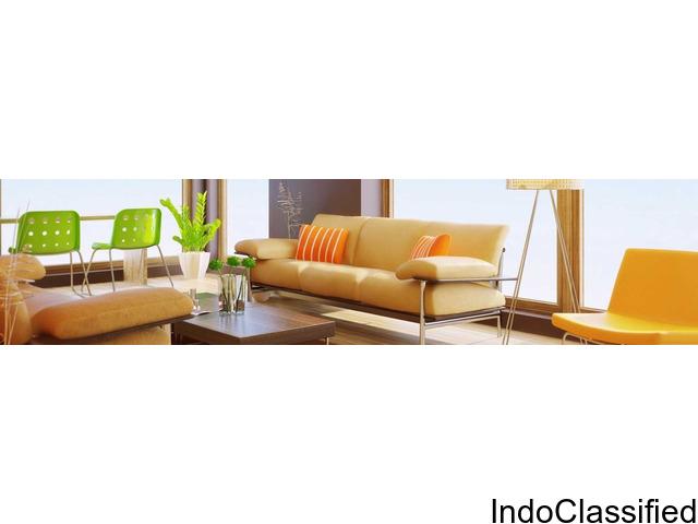 2 Bhk Apartment in Samridhi Luxuria Avenue