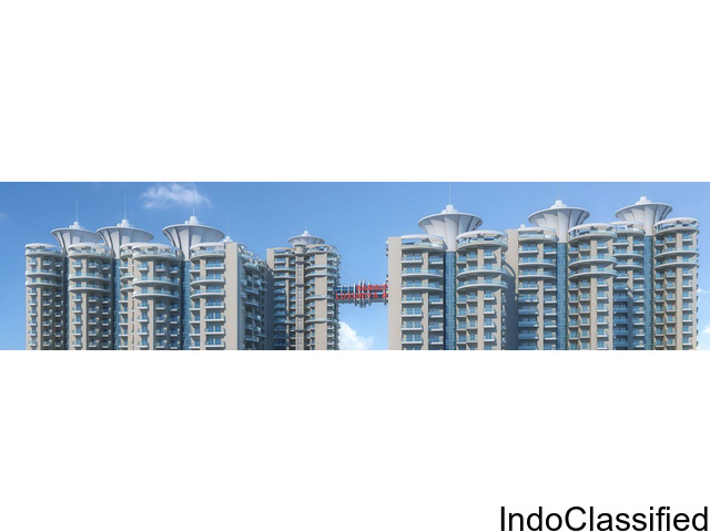 2 Bhk Apartment in Samridhi Luxuria Avenue