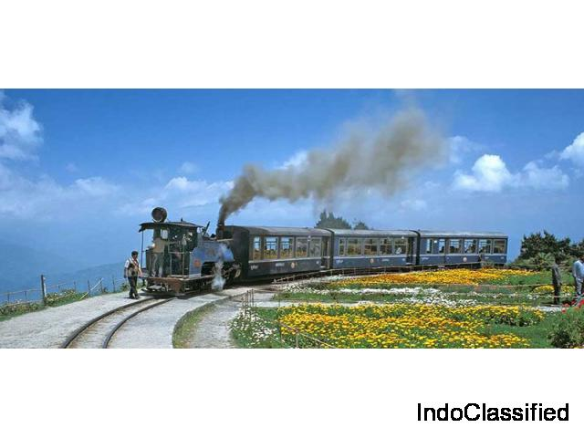 Tour Operator For Darjeeling in Kolkata